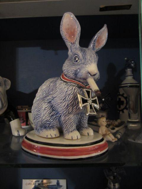 Snuggle Bunny 1.