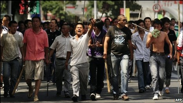 chinese-mob